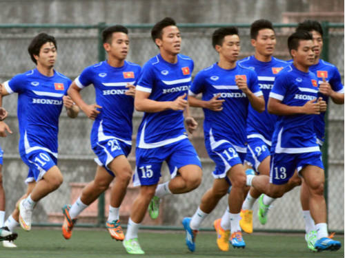 Tuyển thủ U23 Phước Thọ qua đời vì tai nạn giao thông - 1