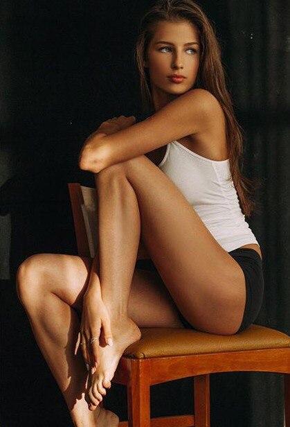 """""""Phát sốt"""" vì vẻ đẹp hoàn hảo của tân hoa hậu Nga - 11"""