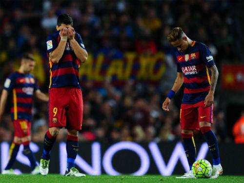 Barca: Từ ăn ba thành oan gia - 1