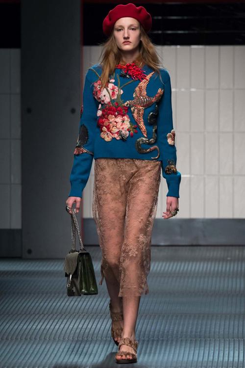 Váy hot nhất tuần: Chân váy gây hiểu lầm của Mâu Thủy - 4