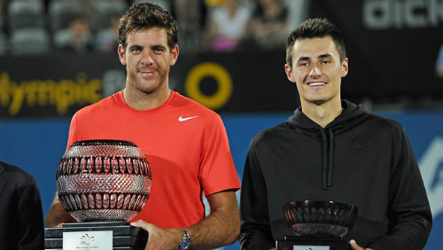 Tennis 24/7: Nadal gặp may ở Barcelona Open - 4