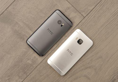 So sánh HTC 10 và HTC One M9 - 5