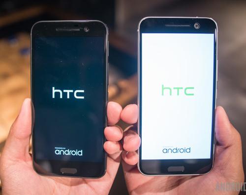 So sánh HTC 10 và HTC One M9 - 9
