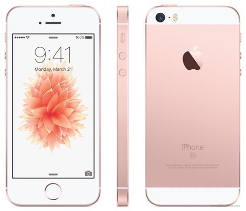 Apple cắt giảm lượng sản xuất iPhone SE? - 1