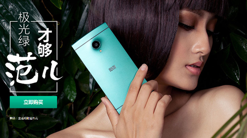 Top smartphone Android Trung Quốc tốt nhất thị trường - 1