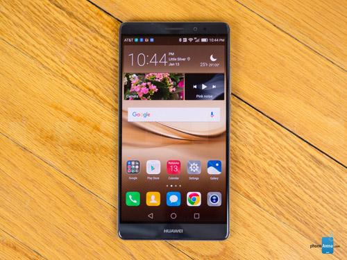 Top smartphone Android Trung Quốc tốt nhất thị trường - 3