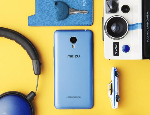 Top smartphone Android Trung Quốc tốt nhất thị trường - 6