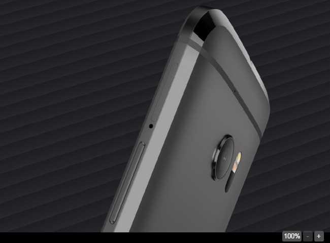 Top 10 tính năng nổi bật của HTC 10 - 2