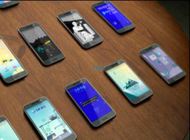 Top 10 tính năng nổi bật của HTC 10 - 5