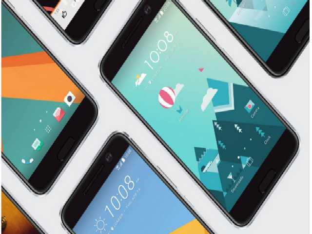 Top 10 tính năng nổi bật của HTC 10 - 8