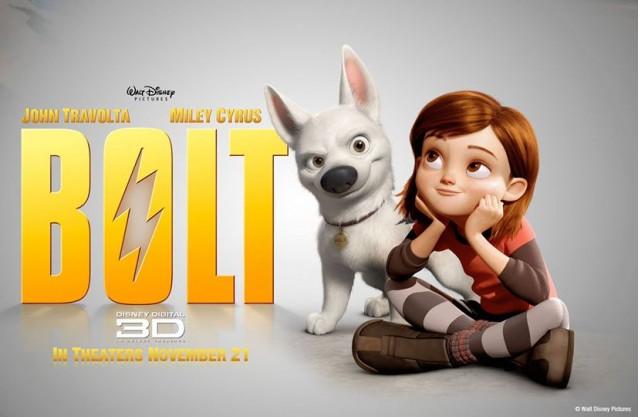 Trailer phim: Bolt - 1