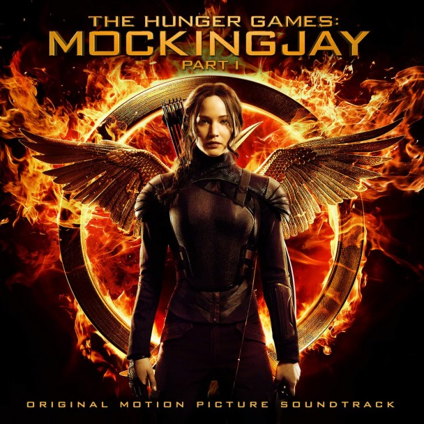 Trailer phim: The Hunger Games: Mockingjay, Part 1 - 1