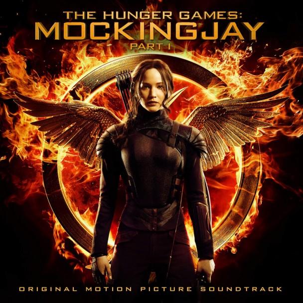 Trailer phim: The Hunger Games: Mockingjay, Part 1 - 1