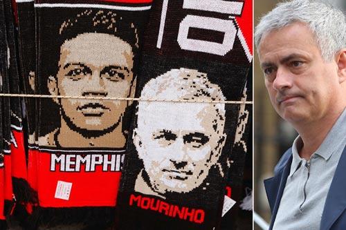 Sir Alex gật đầu, Mourinho sắp kí hợp đồng 3 năm với MU - 2