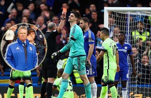 Khó dự cúp châu Âu, SAO Chelsea giữ chân đá EURO - 1