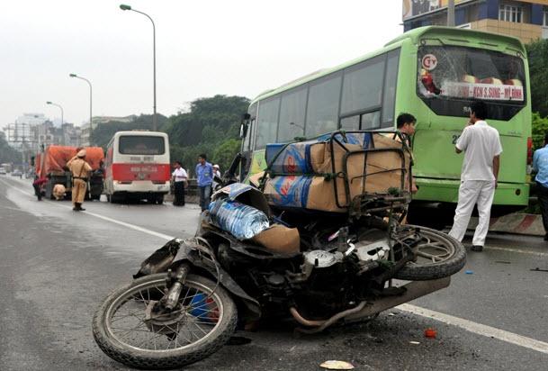 3 ngày nghỉ Giỗ Tổ, 63 người chết do tai nạn giao thông - 1
