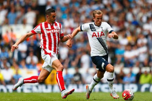 Chi tiết Stoke - Tottenham: Không thể ngăn cản (KT) - 13