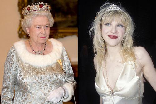 """Những kiểu mốt được nữ hoàng Anh 90 tuổi """"lăng xê"""" - 1"""