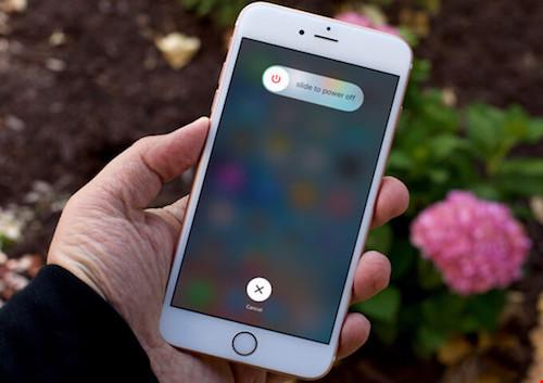 """Giải phóng RAM giúp tăng tốc iPhone trong """"tích tắc"""" - 1"""