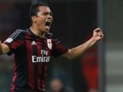 Bóng đá - Sampdoria – Milan: Còn nước còn tát