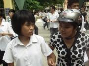 Giáo dục - du học - Tuyển sinh lớp 10 tại Hà Nội: Phụ huynh phải viết đơn nếu con không dự thi