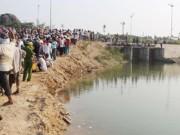Tin tức trong ngày - 9 học sinh đuối nước: Vũng nước tử thần từ đâu ra?