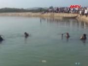 Video An ninh - Nguyên nhân khiến 12 học sinh chết đuối tại Quảng Ngãi