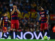 Bóng đá - Barca: Từ ăn ba thành oan gia