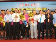 Bóng đá - Lấy truyền thống gửi gắm CLB Sài Gòn
