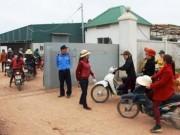 Tin tức trong ngày - Nghệ An: Nổ lớn ở khu công nghiệp, nhiều người bị thương