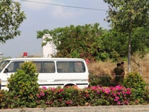 Tin tức trong ngày - TPHCM: Người nước ngoài chết bí ẩn trong bụi rậm