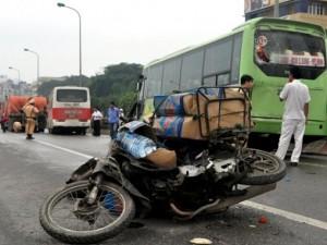 3 ngày nghỉ Giỗ Tổ, 63 người chết do tai nạn giao thông