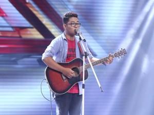 Thí sinh X-Factor đi thi hát với ước mơ tìm lại mẹ