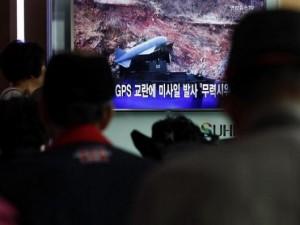 HQ: Triều Tiên chuẩn bị thử hạt nhân lần thứ 5