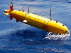 """Mỹ dùng tàu ngầm không người lái """"trị"""" TQ ở biển Đông"""