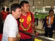 BXH tennis 18/4: Hoàng Nam tiến vào top 900
