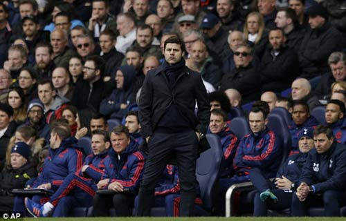 Chi tiết Stoke - Tottenham: Không thể ngăn cản (KT) - 10