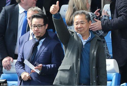 Bí mật của Leicester: Sẽ vô địch nhờ luật nhân quả - 2