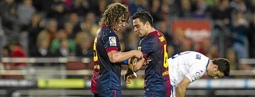 Vấn đề của Barca: Thiếu thủ lĩnh, thừa ngôi sao - 2