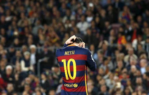 Vấn đề của Barca: Thiếu thủ lĩnh, thừa ngôi sao - 1