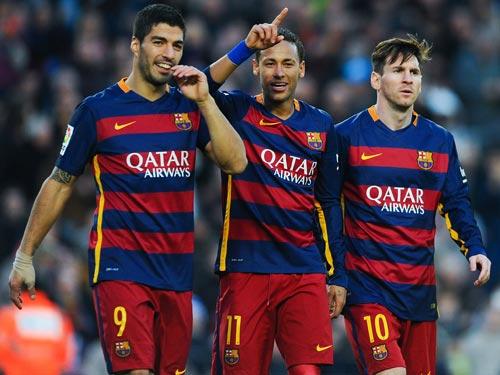 Vấn đề của Barca: Thiếu thủ lĩnh, thừa ngôi sao - 3