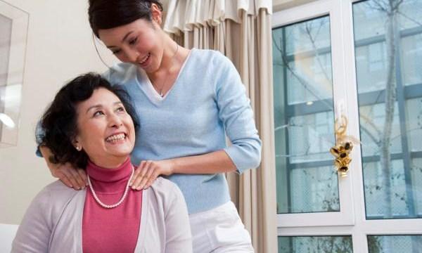 Mẹo phong thủy giúp mẹ chồng, nàng dâu tránh mâu thuẫn - 1