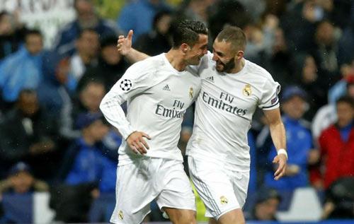 Messi và Neymar sa sút, Ronaldo sáng cửa đoạt QBV - 2