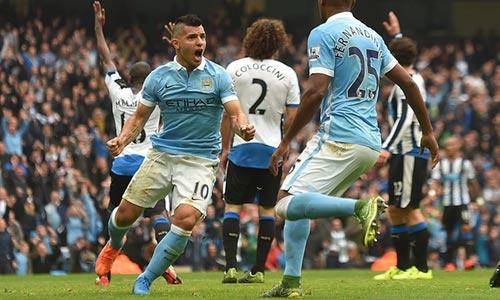 """Newcastle – Man City: """"Hạng Nhất"""" vẫy chào - 2"""