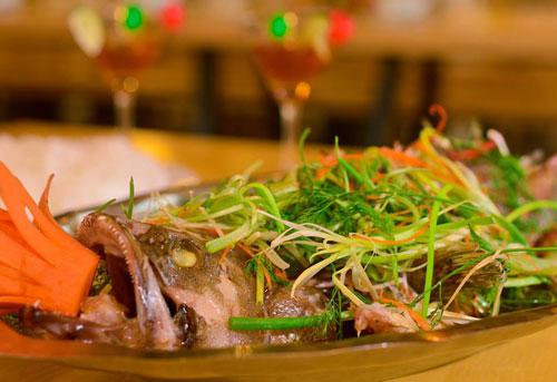 Đến Seaba, ăn cá Song thả ga, giá chỉ còn 50% - 2