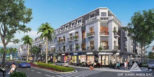 Nhà phố thương mại Vinhomes Dragon Bay: Cú đột phá ngoạn mục - 2