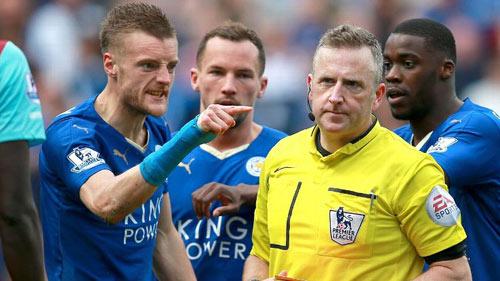 Tiêu điểm vòng 34 NHA: Leicester mất điểm & hơn thế - 1
