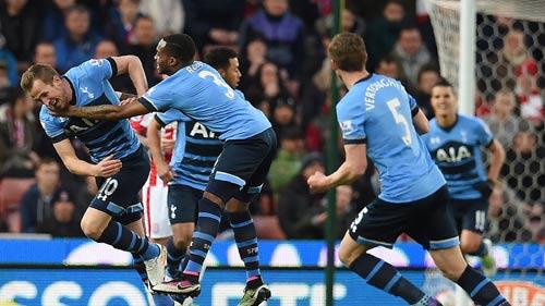 Tiêu điểm vòng 34 NHA: Leicester mất điểm & hơn thế - 2
