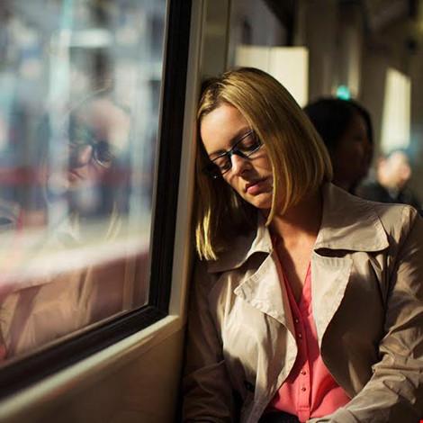 6 thói quen buổi sáng khiến bạn mệt mỏi cả ngày - 3