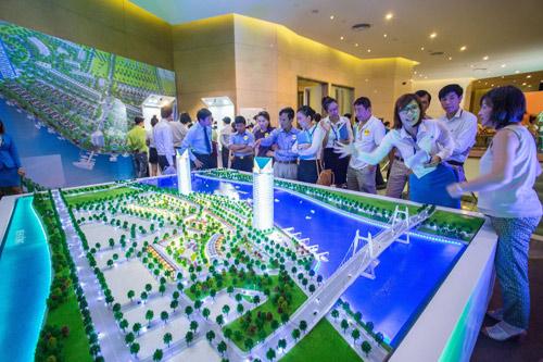 BĐS Đà Nẵng: Nóng lên từng ngày cùng đô thị thông minh - 1